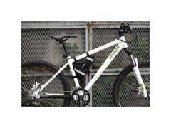 Bolsa de Selim Atrio para Quadro de Bicicleta Capacidade 1,2 Litros - 5