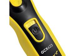 Máquina de Corte Gama Italy Multi-Styler GCX623 Sport 9 em 1 USB - 4