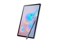 "Tablet Samsung Galaxy Tab S6 S PEN 4G 128GB 6GB 10.5"" 13MP+5MP Grafite - 8"
