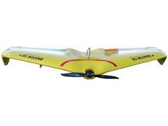 Drone XMobots Arator 5B Cana BVLOS RTK HAG L1 L2 L5 Voo acima de 120m - 1