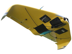 Drone XMobots Arator 5B VLOS com RTK HAG L1 L2 L5 Voo até 120m - 2