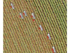 Drone XMobots Echar 20D Cana VLOS com RTK HAG L1 L2 L5 Voo até 120m - 5