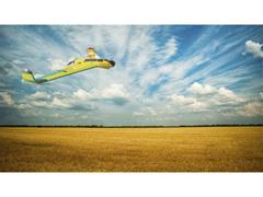 Drone XMobots Echar 20 D Grãos VLOS com RTK HAL L1 L2 Voo até 120m - 3