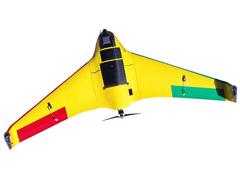 Drone XMobots Echar 20D Grãos VLOS com RTK HAG L1 L2 L5 Voo até 120m - 1