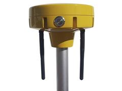 Drone XMobots Echar 20D Grãos VLOS com RTK HAG L1 L2 L5 Voo até 120m - 2