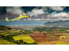 Drone XMobots Echar 20D BVLOS com RTK HAL L1 L2 Voo acima de 120m - 3