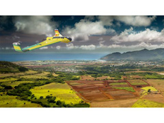 Drone XMobots Echar 20D  BVLOS com RTK HAG L1 L2 L5 Voo acima de 120m - 3