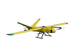 Drone XMobots Nauru 500C Grãos VLOS com RTK HAG L1 L2 L5 Voo até 120m
