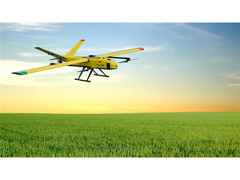 Drone XMobots Nauru 500C VLOS com RTK HAG L1 L2 L5 Voo até 120m - 2