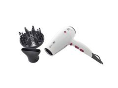 Secador de Cabelos Gama Italy Glow 3D com Difusor 2000W
