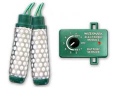 Modulo Eletrônico Watermark (Bateria Interna)