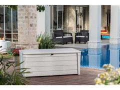Baú Pool para Área Externa 500L Keter - 1