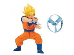 Boneco Dragon Ball Super Colecionável Mecanismo Lançador 18cm Sortido - 3