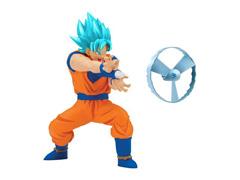 Boneco Dragon Ball Super Colecionável Mecanismo Lançador 18cm Sortido - 4