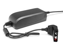 Carregador de Bateria Husqvarna QC80 100W Bivolt