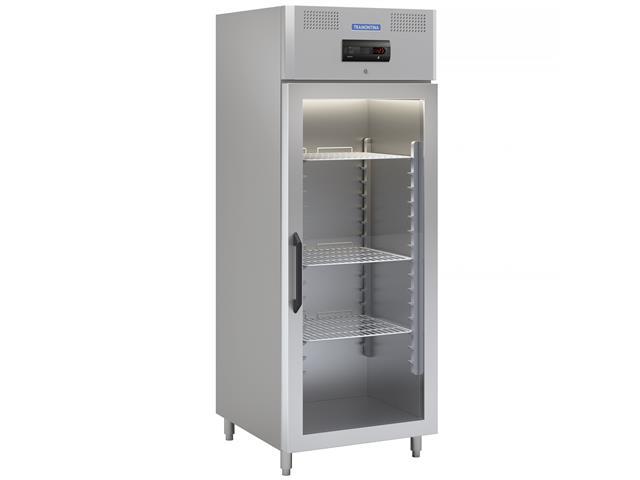 Refrigerador em Aço Inox Tramontina 440W 600 Litros