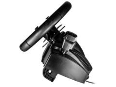 Volante Gamer Multilaser Warrior Artaxes com Force Feedback e Pedal - 4