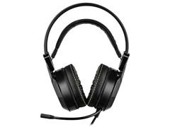 Headset Gamer Multilaser Warrior Thyra PH290 Rgb 7.1 com Vibração - 1