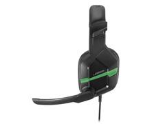 Headset Gamer Warrior Askari PH291 Smartphone / Tablet / Xbox One - 1