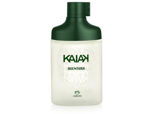 Perfume/Desodorante Colônia Natura Kaiak Aventura Masc 100 ml
