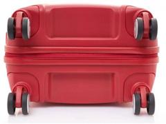 Mala de Viagem Samsonite Octolite Vermelha Pequena - 4