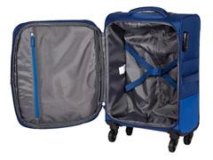 Mala de Viagem American Tourister Instant Azul Pequena - 5