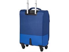 Mala de Viagem American Tourister Instant Azul Pequena - 1