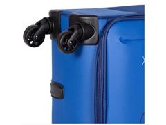 Mala de Viagem American Tourister Instant Azul Pequena - 3