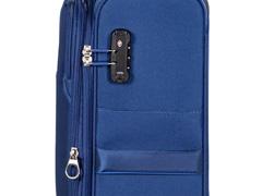 Mala de Viagem American Tourister Instant Azul Pequena - 4