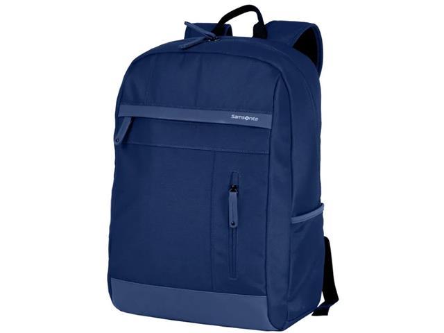 "Mochila Samsonite City Pro para Laptop 15.6"" Azul"