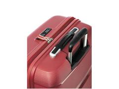 Mala de Viagem American Tourister Linex Vermelha Pequena - 3