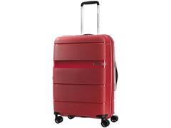 Mala de Viagem American Tourister Linex Vermelha Média