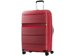 Mala de Viagem American Tourister Linex Vermelha Grande