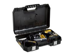"""Furadeira Parafusadeira DeWalt 1/2"""" com 2 Baterias 20V 1.5Ah 60NM - 3"""