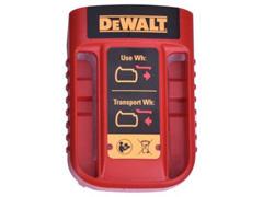 Bateria DeWalt 20V / 60V Flexvolt Li-Ion 6,0Ah com Indicação a LED - 5