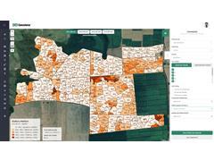 Gestão Completa de Fertilidade de Solo para Produtores - Geodata  - 2