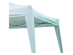 Tenda Gazebo X-Flex Oxford Mor Branco - 2