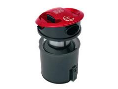Aspirador de Pó Black&Decker Ciclônico Vermelho 2000W - 3