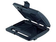 Sanduicheira Elétrica Black&Decker Preta 750W - 1