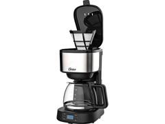 Cafeteira Digital Oster Day Light OCAF500 Preta 800W - 3