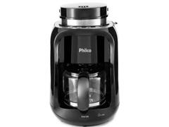 Cafeteira Elétrica Philco Grano Café PCF23P com Moedor Integrado - 2