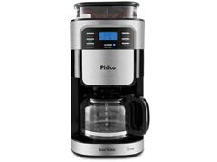 Cafeteira Elétrica Philco Grano Perfetto PCF22PI com Moedor - 1