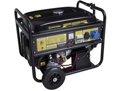 Gerador de Energia à Gasolina Matsuyama 8.000 PE Trifásico 220V