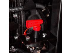 Gerador de Energia à Diesel Matsuyama Silenciado 19 KVA Trifásico 220V - 2