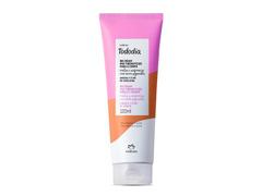 BB Cream Desodorante Natura TodoDia Ameixa para Pele Negra 120ml