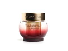 Creme Facial L'Occitane en Provence Divine Harmony Antissinais 50ml
