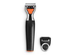 Barbeador Multilaser Multiblade 3 em 1 com Pente de 20 Ajustes Bivolt