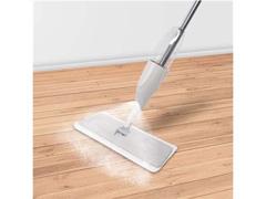 Vassoura Multilaser Mop com Spray para Uso Diversos Pisos com Refil - 3