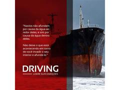 DRIVING -  Lidere suas emoções de forma inteligente