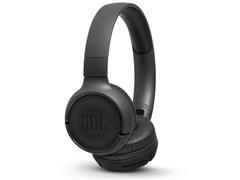 Fone de Ouvido Bluetooth JBL T500BT Preto - JBLT500BTBLK - 0
